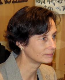 Linda Dean Campbell