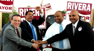 Dan Rivera for Lawrence Mayor
