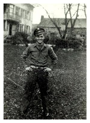 GeorgeFlibotte-Belgium1945-