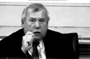 Salisbury Selectman Freeman Condon