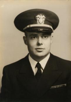 JerryHaltermanEnsign1945