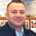 Tech. Sargent James Moore, USAF