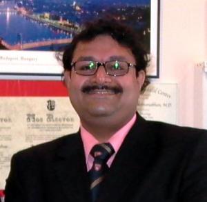Bharani-Padmanabhan