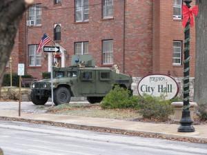 Ferguson City Hall