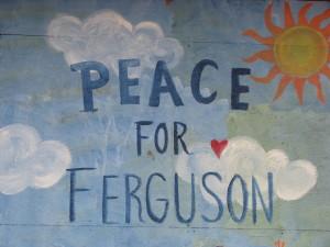 Ferguson signs
