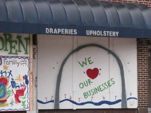Ferguson Business