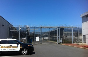 Midleton Prison