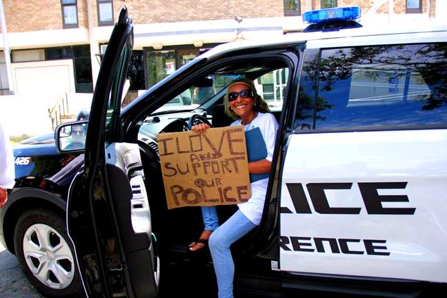RICH-policejackie