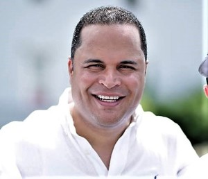 Lawrence Mayoral Candidate Jorge Jamie