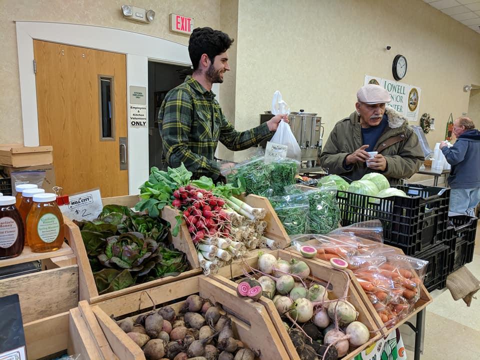 Senior Market
