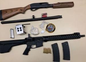 gun drugs 2-25-19