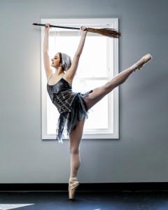 Methuen Ballet