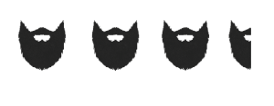 3.5 beards